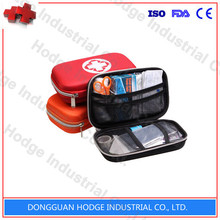 Auto safety kit roadside car emergency kit