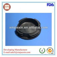 dongguan XJX newest plastic emt conduit end caps supplier