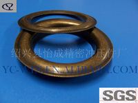 eyelet for curtain/ eyelet machine /metal grommet in curtain