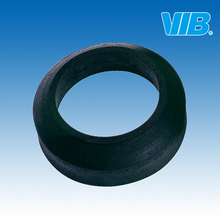 Toilet Tank Fittings - Installation Washer Made of Rubber