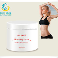 Private Label Herbal Extract Hot Slimming