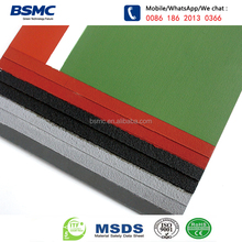 BSMC ITF Approved Acrylic Cushion Tennis Court Surface Paint Price