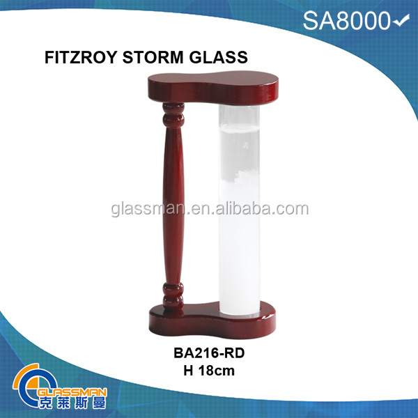 Admiral Fitzroy Storm Barometer
