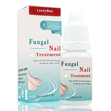 Fungal Nail Treatment Essence Toe Nails Fungus Removal Onychomycosis treatment liquid Feet Care Gel antifungal nail&foot care