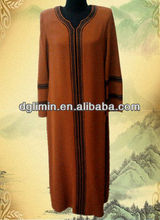 latest abaya design 2015 baju kurung indonesia clothing Abaya Kaftan Wholesale