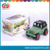 Electric universal crack jeep with light and music kids battery powered car battery powered mini car 032147