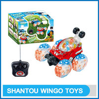 Reliable quality crazy Selling remote control car gasoline toy