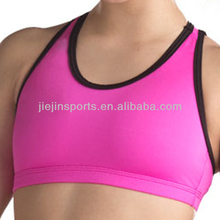 Custom Compression Elite sublimation Sports Bra