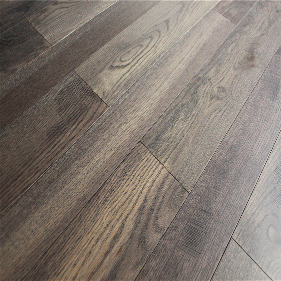 AB Grade Cheap Prices Radiant 1900*190*14/4 Wide Plank UV Lacquer <strong>Oak</strong> Flooring