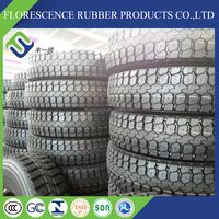 rubber wheel 750R16
