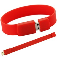 new product 8GB medical alert bracelet usb flash drive bulk buy from china