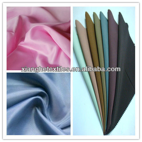 100% polyester dacron waterproof
