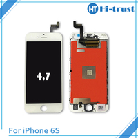Grade AAA+++ For iPhone 6s LCD replacement with touch screen digitizer assembly display no dead pixel Free shipping