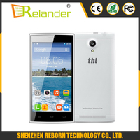 china original THL T6C Android 5.1 MTK6580 Quad Core Smartphone