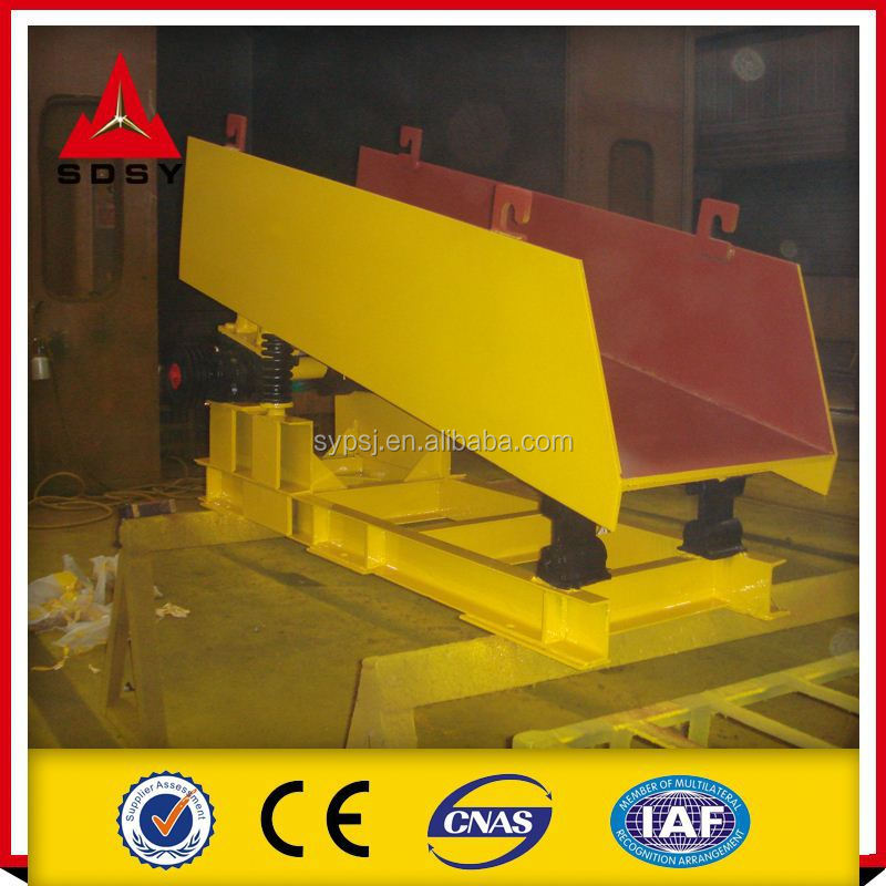 Magnetic Vibrating Feeder Distributor