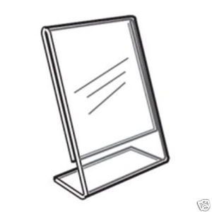 new design acrylic brochure holder,acrylic display holder,plastic display holder