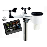 China supply hot-sale wireless wifi automatic weather station