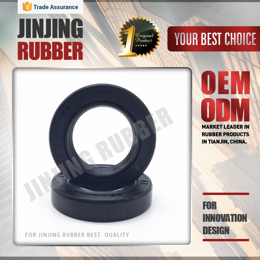 Standard or non standard high quality custom NBR NOK oil seal