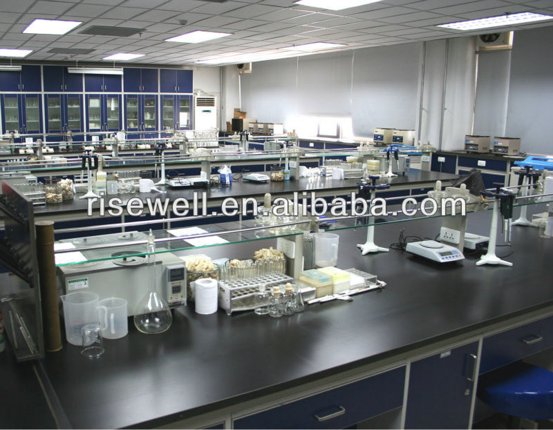 Scinetific Lab Furniture/Laboratory drawing