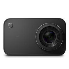 Original Xiaomi Mijia Mini 4K Action Camera Smart Small Cam4K 30FPS