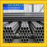 "1/2"" to 6"" Cold Drawn ASTM A106/A53 Gr.B Carbon Seamless Black Hot Water Steel Pipe In Low Price Per Ton"