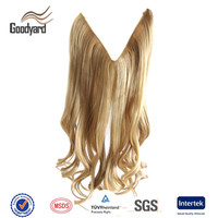 China factory 100 cheap wholesale synthetic fiber hair extensions braid