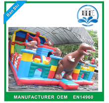 Hot Selling Amusement Park Games Equipment Customized