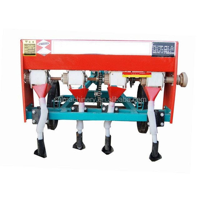 hot sale agriculture seeder machinery one row corn seeder