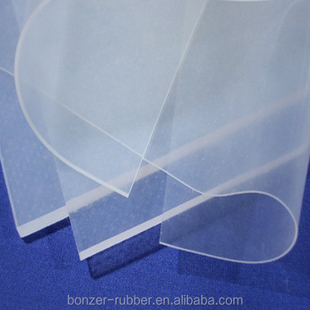 Nanjing 1/2/3mm customized silicone rubber sheet/mat roll size