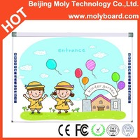 CE certified virtual whiteboard interactive whiteboard for school