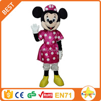 Funtoys CE online fancy dress mascot costumes china
