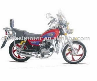 powerful 150CC motorcycle made in China
