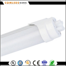 2000-6500k ra83 young 18w t8 red led red light tube