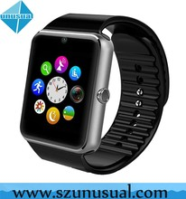 Touch Screen China Smart Watch Phone Hot Wholesale,Cheap A1 Smart Watch A1 With Camera