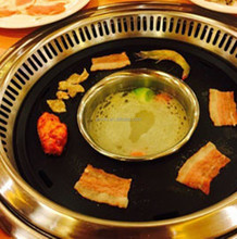 electric hot pot grill,restaurant hot pot table