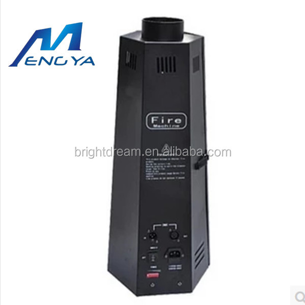 Hot sale DMX Flame Machine for stage