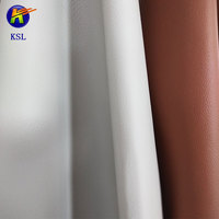 High Quality Waterproof Pu Synthetic Microfiber