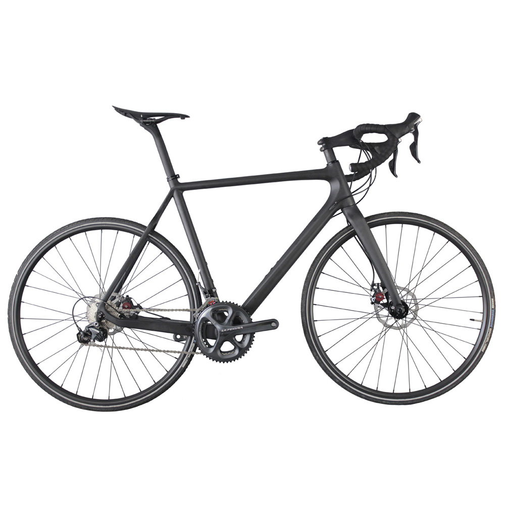 New arrival carbon cyclocross BICYCLE full complete racing bike