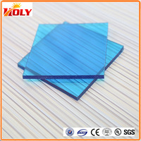 decorative high quality compact laminate polycarbonate sheet solid
