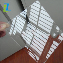Custom cheap acrylic / plexiglass transparent plastic glass sheet with newest design