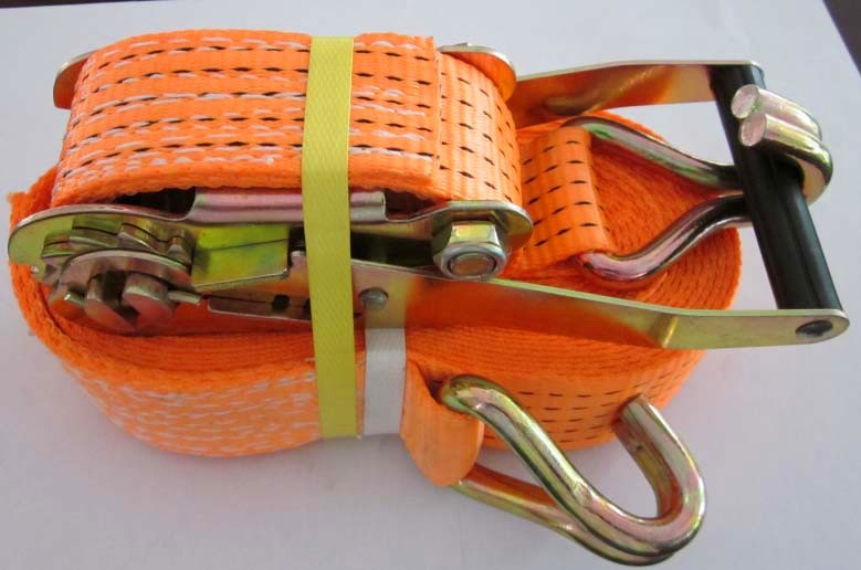 ratchet lashing long handle ratchet lashing cargo strap polyester ratchet lashing