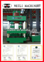 WEILI YWL32-160CT expand hdyraulic press made in CHINA