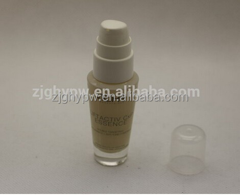 HYD-127 24mm plastic pump with VICHY 30ml cream bottle