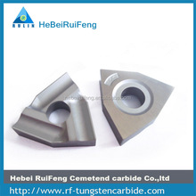 Cemented Carbide Cutting Tools turning inserts
