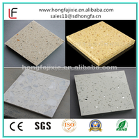 Nontoxic artificial quartz engineering stone / quartz engineering stone