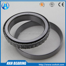 china factory supply tapered roller bearing size chart 30208JR