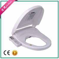 Toilet seat cover hot sale intelligent raised toilet seats