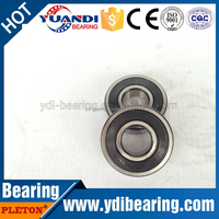 Low price china high speed wear resistance motorcycle bearing
