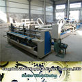 Automatic Corrugated Carton Box Automatic Folder Gluer Machine