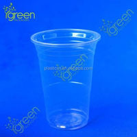 4-oz plastic cupsbiodegradable plastic cup/ plastic wine cup/ cold drink cup